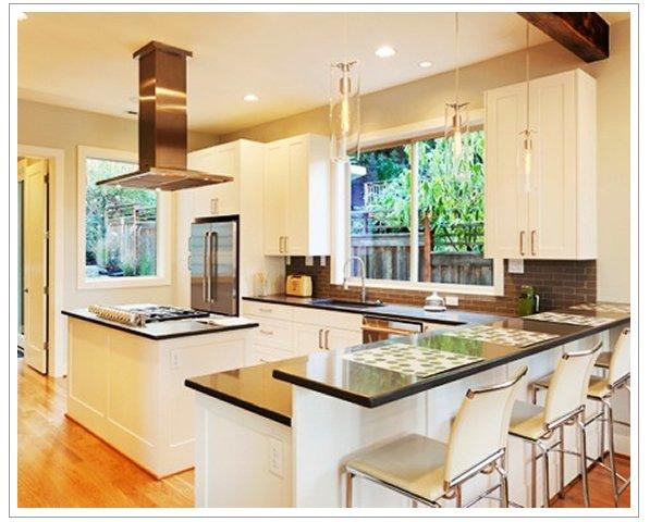 Foto di ristrutturazioni di cucine a milano nuova edil - Ristrutturazione cucina milano ...