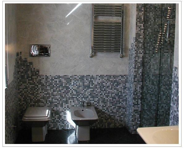 Foto di ristrutturazioni bagno a milano nuova edil - Ristrutturazione bagno a milano ...