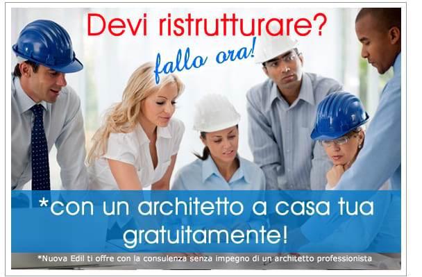 Architetto ristrutturazione appartamenti Milano