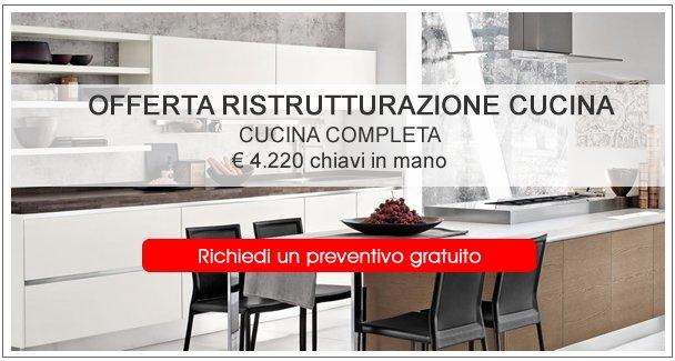 Offerte ristrutturazione appartamenti ristrutturazione - Ristrutturazione cucina milano ...