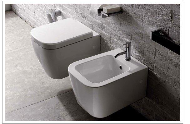Sanitari da bagno Milano
